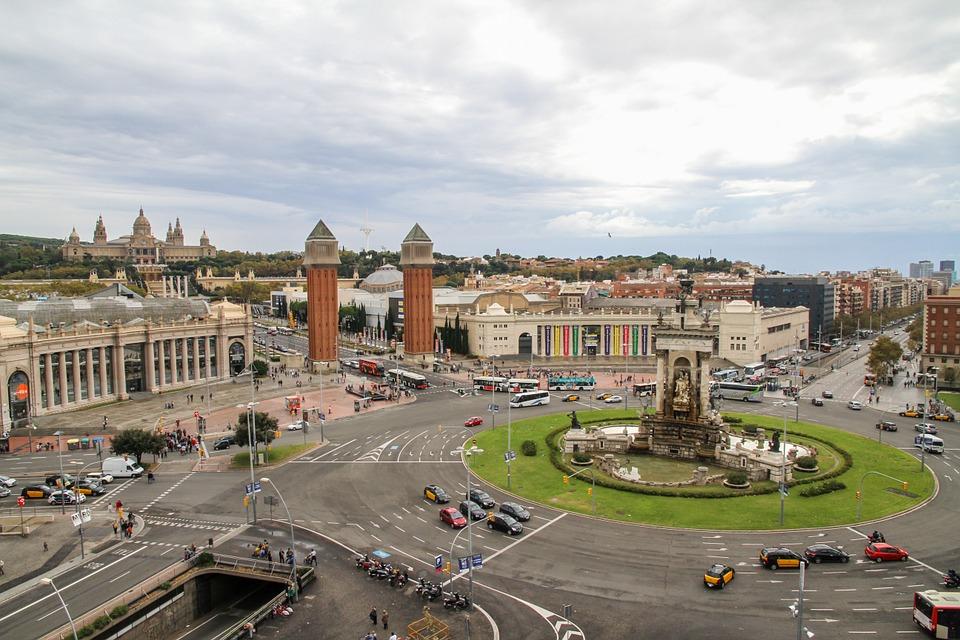 Mudanzas Madrid Barcelona