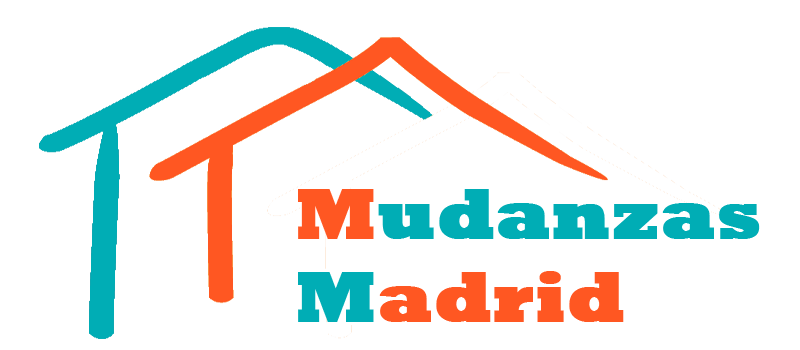 Mudanza Madrid